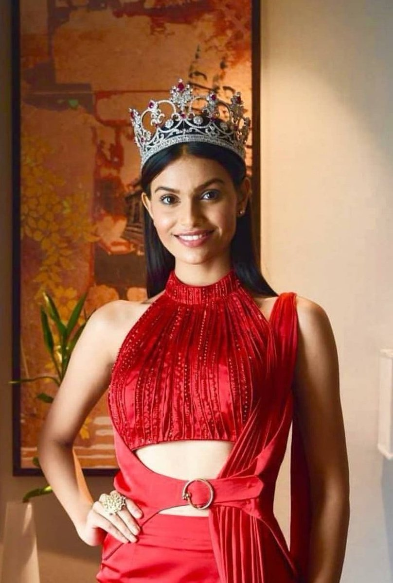 It's a big responsibility to do justice to my Miss India title ... Images