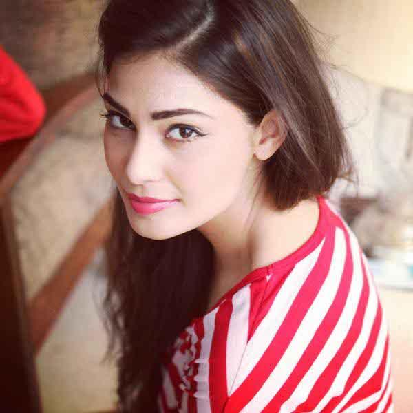 Puja Gupta Latest Pic
