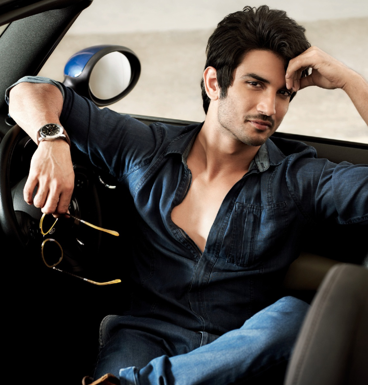 Sushant Singh Rajput- Biography, Family, Acting Career, Networth, Lifestyle, Facts and More...