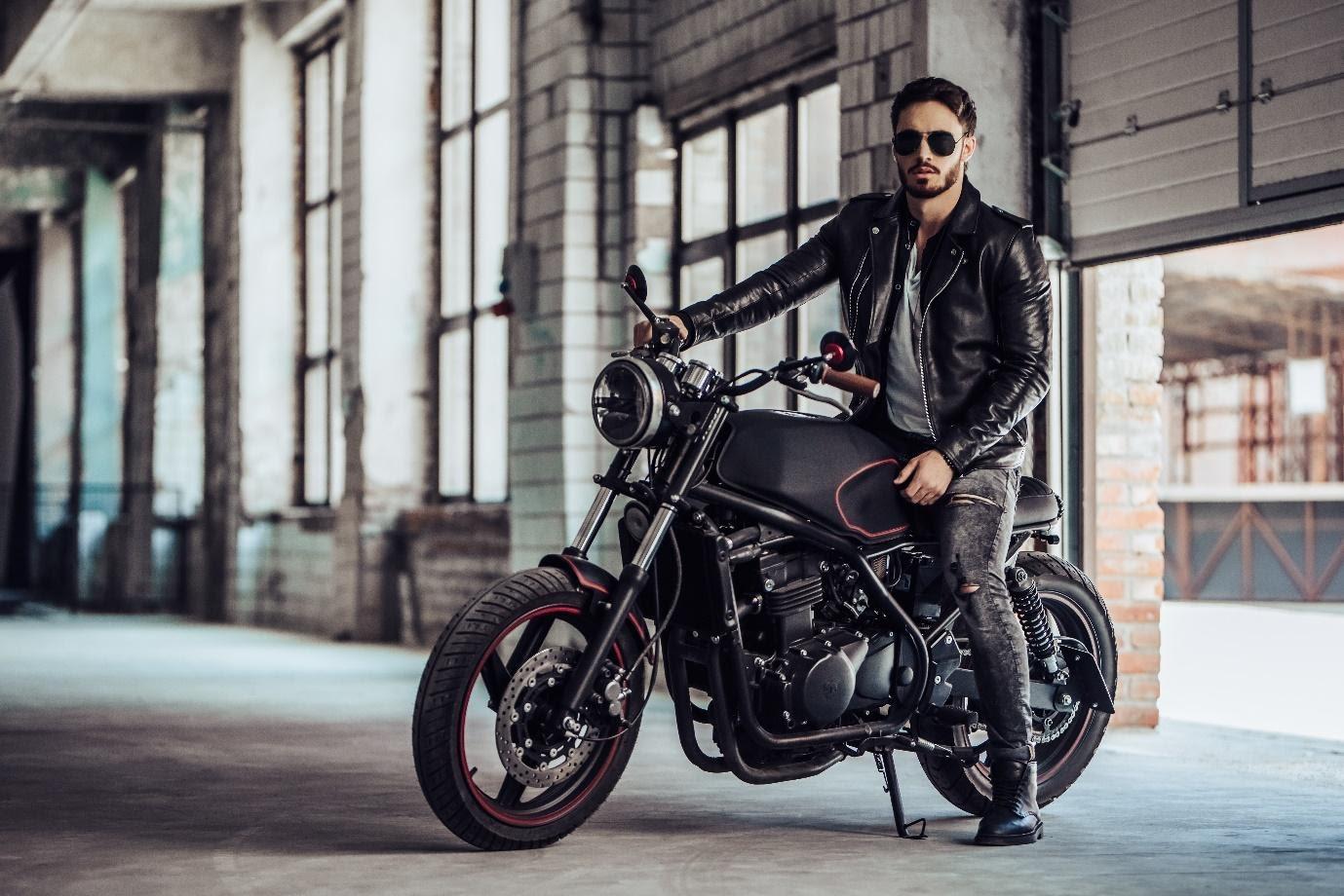 biker names