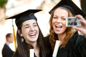 List of Funny and insprirational graduation captions,quotes
