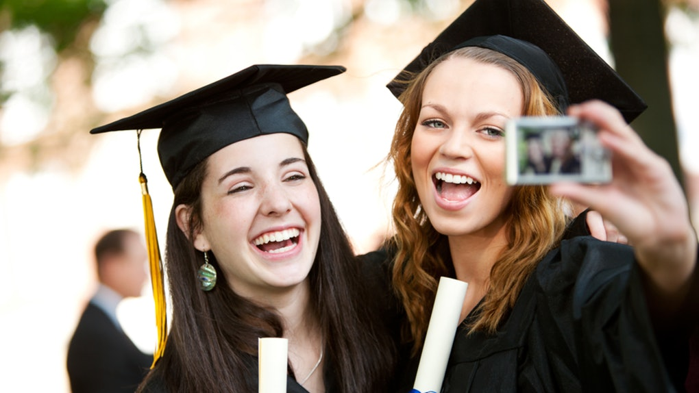 List of creative and unique graduation captions,quotes