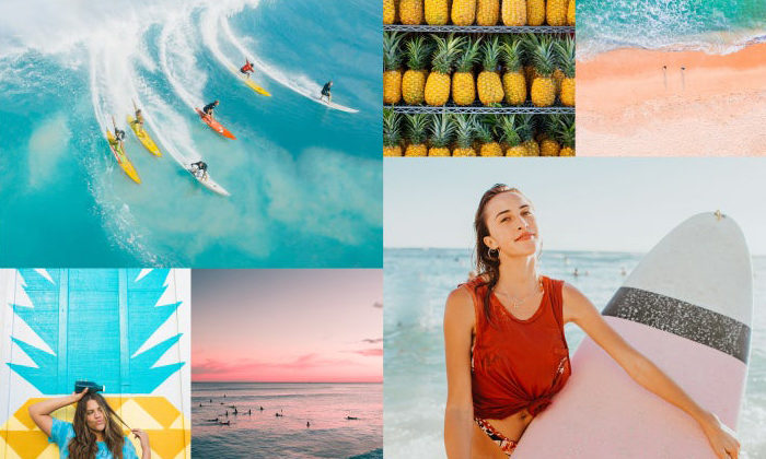 Top 6 Apps to Create Amazing Photo Collages for Instagram