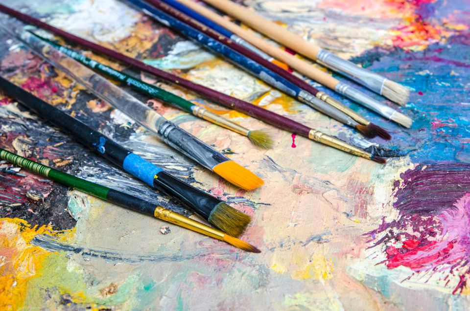 List of Catchy Art Business Name ideas