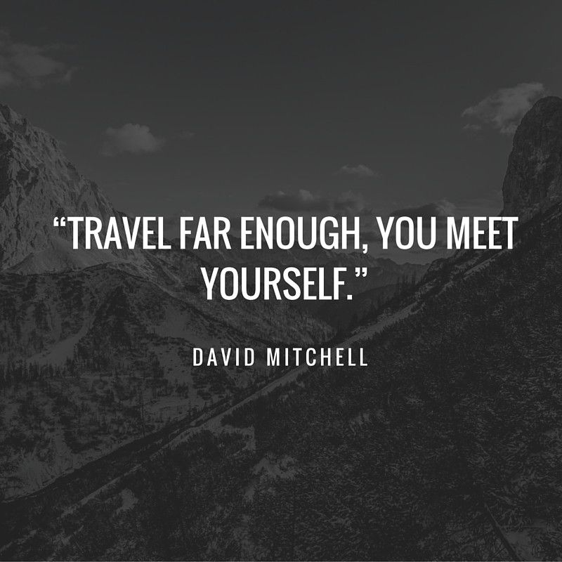 Best travel captions and quotes for instagram