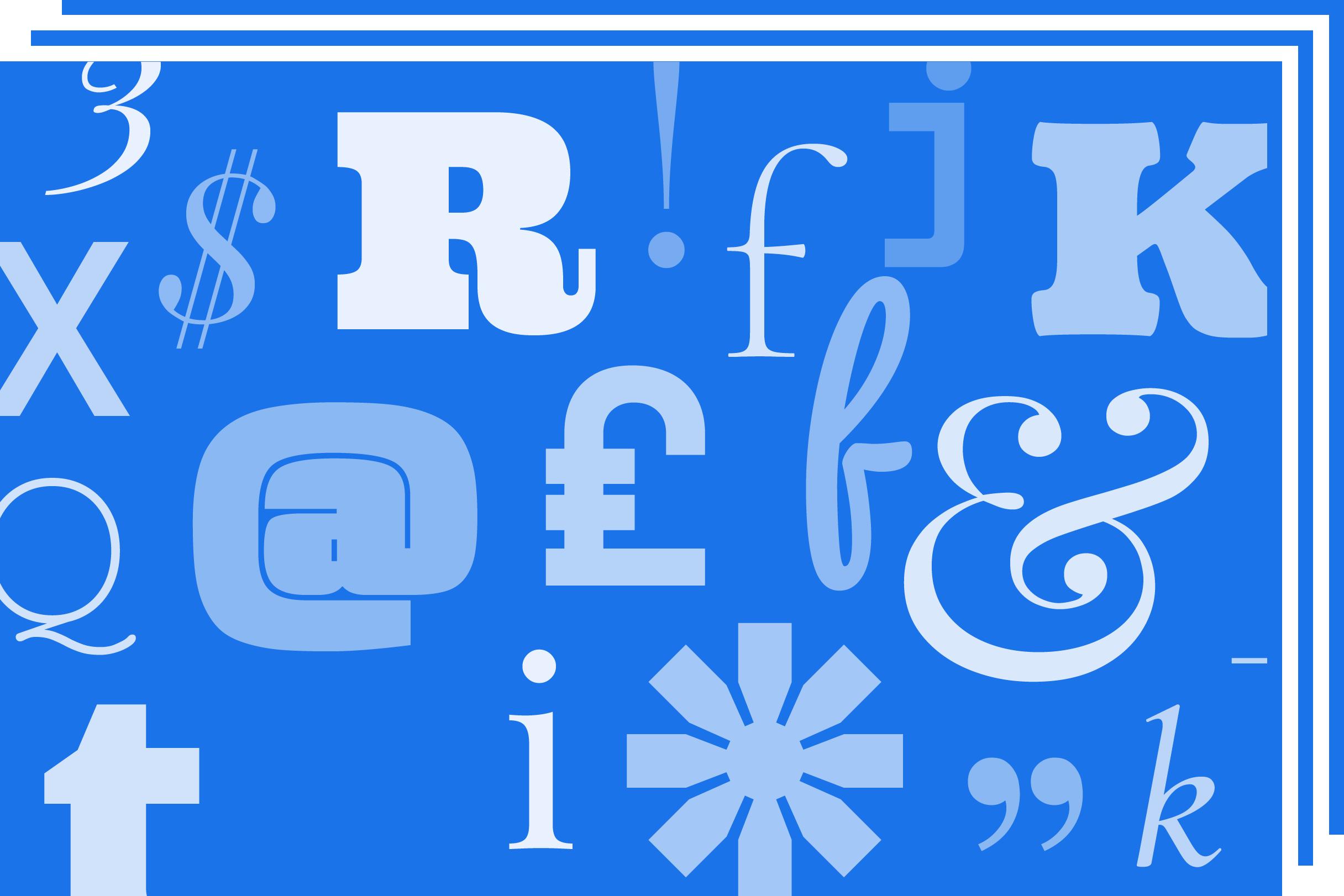 How to change fonts on Instagram | Font generator for Instagram