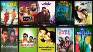 Best Malayalam movie download sites( Legal)